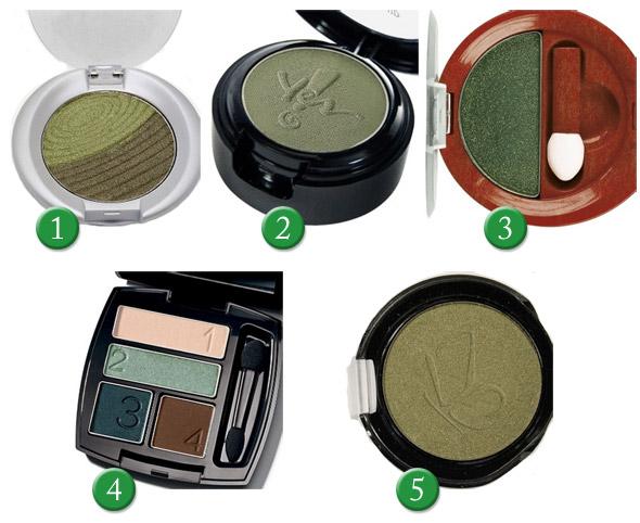 Nova Tendência: Verde Militar. Você usaria?