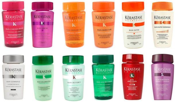 Os 10 Shampoos mais Vendidos do Mundo
