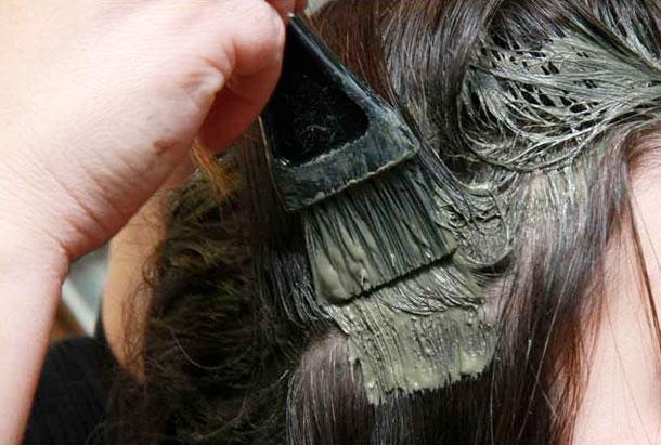 Tratamento com Argila para os Cabelos