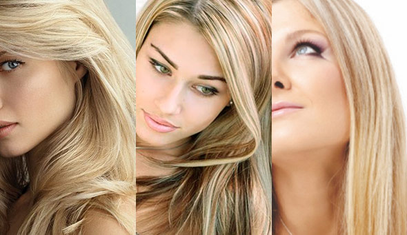 Você mudaria a cor do seu cabelo?