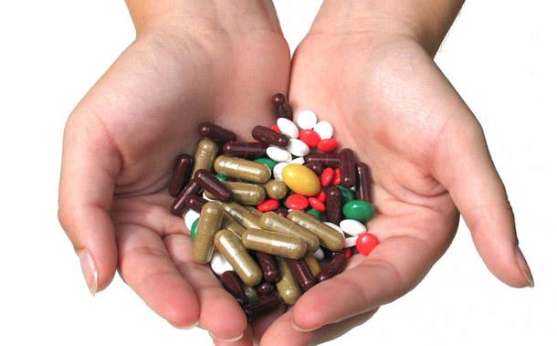 Vitaminas e Minerais para os Cabelos