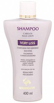 10 xampus que limpam e tratam o cabelo