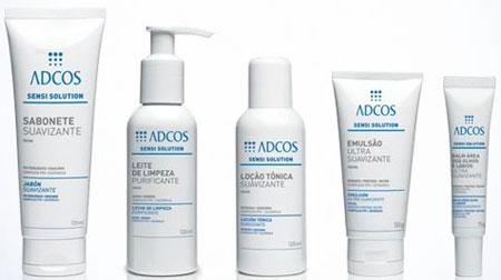 Adcos Sensi Solutions