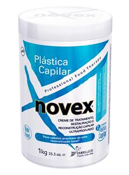 Plástica Capilar Novex