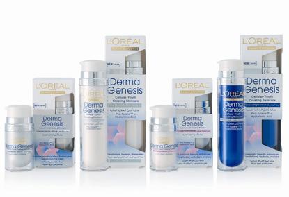 Derma Genese Loreal