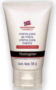 Intensive Body Care Neutrogena