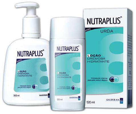 Loção Nutraplus 10% (com ureia)
