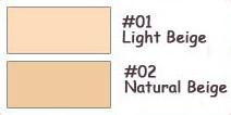 Resenha: CC Cream e BB Cream em Pó