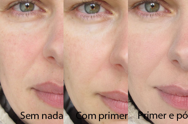 Resenha: Primer Facial Revlon