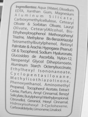 Resenha: Serum Antioxidante C 12 Radiance Biomarine