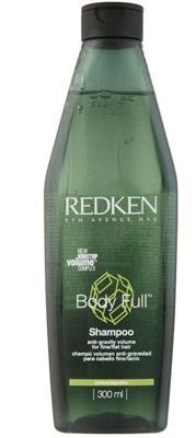 Resenha: Shampoo e Condicionador para Cabelos Finos Redken