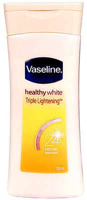 Vaseline Healthy White