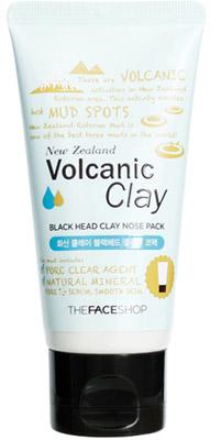 Você tem cravos? Resenha: Black Head Clay Nose Pack