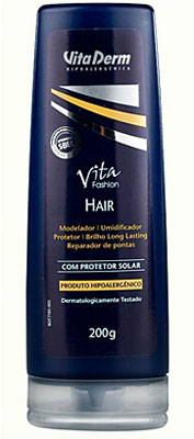 Vita Fashion Hair