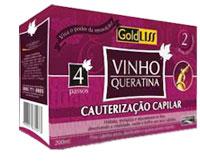 Vinho Queratina Belo Fio