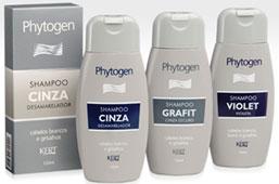Shampoo Tonalizante Phytogen