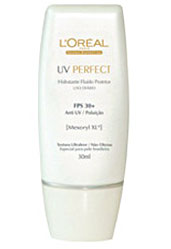 Hidratante Loreal UV Perfect FPS 30