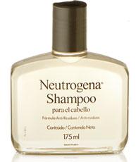 Shampoo Anti-Resíduo Neutrogena