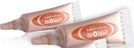 Maquiagem Soleil by Vult