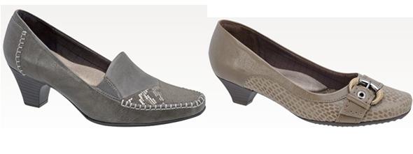 compra sapatos