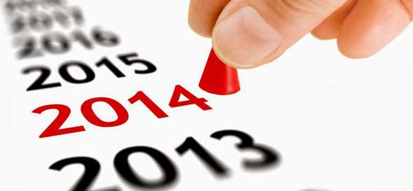 Como Fazer de 2014 seu Melhor Ano até Hoje