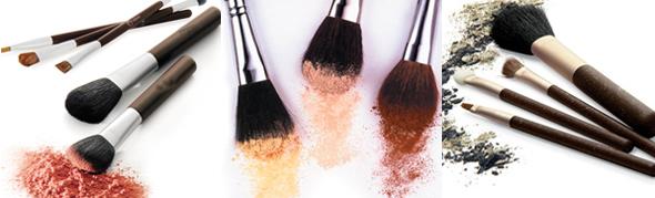 Nota 10 Nota 0 - Pincel para maquiagem