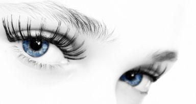 Cuidados com a Área dos Olhos