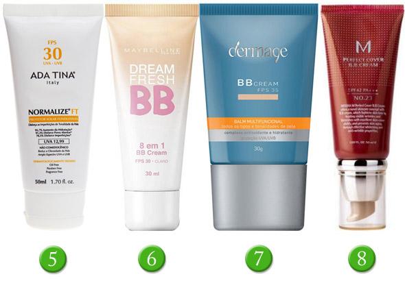 Tudo que você precisa saber sobre BB Cream!