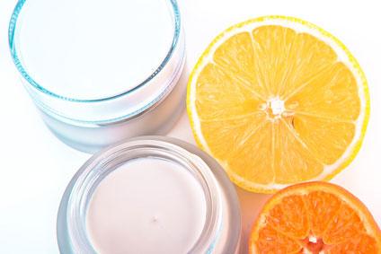 A Importância da Vitamina C para Pele