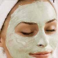 Receitas Naturais de Máscaras Antirrugas