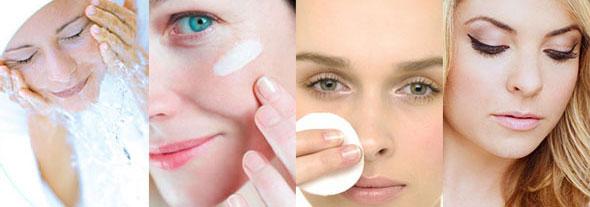 Você prepara sua pele antes da maquiagem?