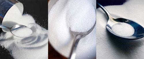 Você exagera no açúcar?
