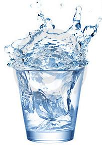 Água: Sua Fonte Diária de Vida
