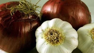 Alho e cebola — a dupla perfeita para sua saúde!