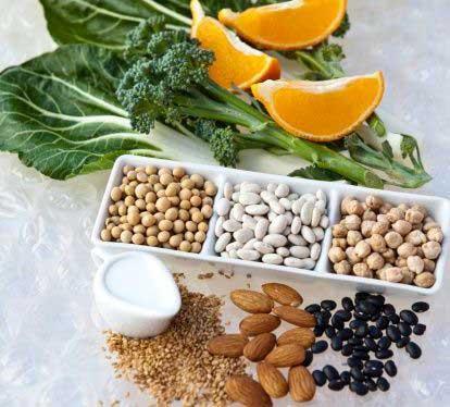 O que Você Precisa Saber Sobre o Cálcio