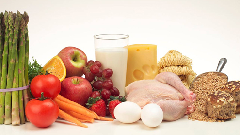 Alimentos que curam!