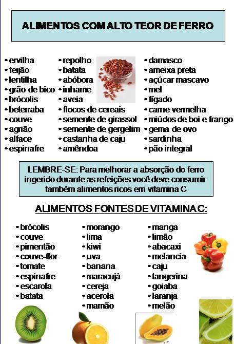 Dieta para aumentar plaquetas no sangue