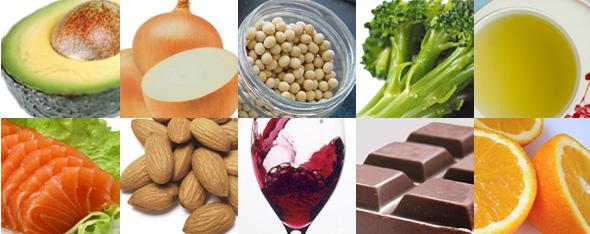 Alimentos para Prevenção do Câncer
