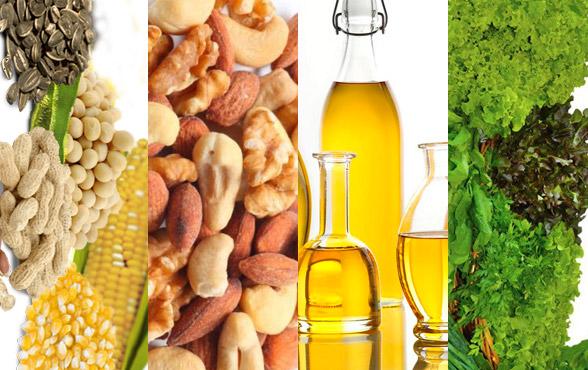 Você sabe a importância da vitamina E para sua saúde?