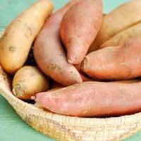 Gosta de batata? Conheça as mais saudáveis e nutritivas!