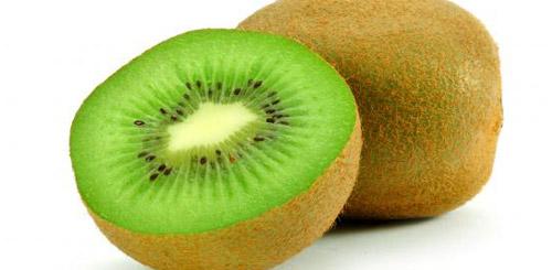 Benefícios do Kiwi