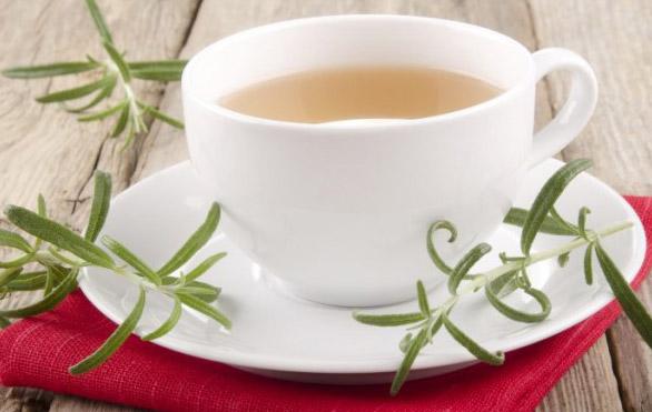 Utilidades do Chá de Alecrim