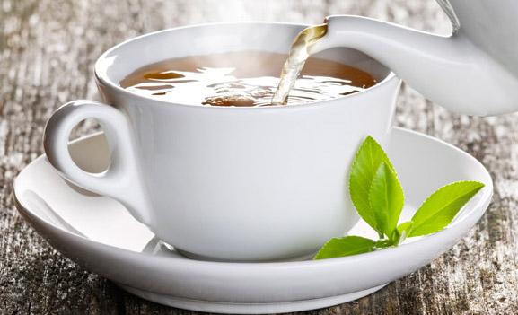 Chá verde × Chá branco, qual a diferença?
