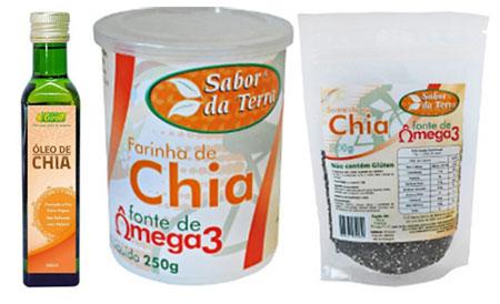 Você conhece a Chia?
