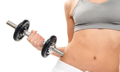 A musculação é eficiente para emagrecimento, sim!