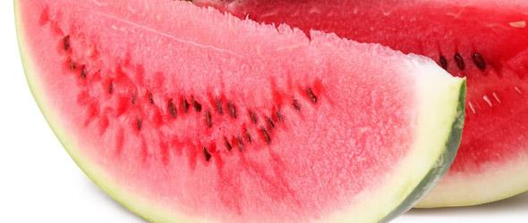 As 5 melhores frutas para o verão!