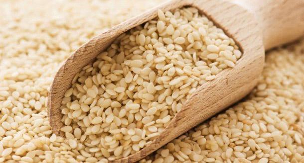 Gergelim: uma sementinha poderosa!