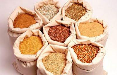 A importância dos grãos para sua saúde