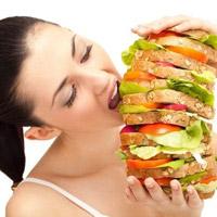 Você é uma vítima da falsa fome?