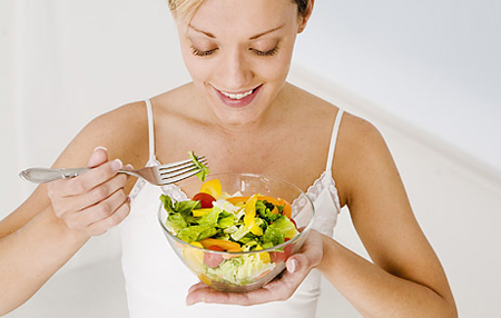 Mitos e Verdades sobre Dieta